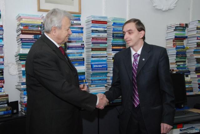 "signing of a memorandum NTU ""KPI"" WM UA_02"