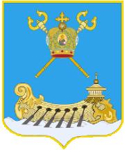 Елемент герба Миколаєва